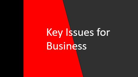11 Brexit Considerations for Business